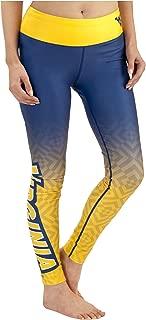 wvu women's leggings