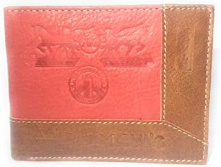 Levi's Tan Men's Wallet (77173-0859)