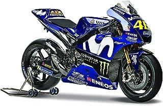 Yamaha YZR-M1 #46 Valentino Rossi Blue 1/18 نموذج دراجة نارية داي كاست من مايستو