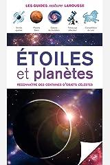 Etoiles et planètes Hardcover