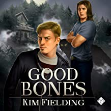 Good Bones: The Bones Series, Book 1