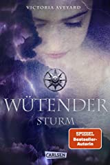 Wütender Sturm (Die Farben des Blutes 4) (German Edition) Format Kindle