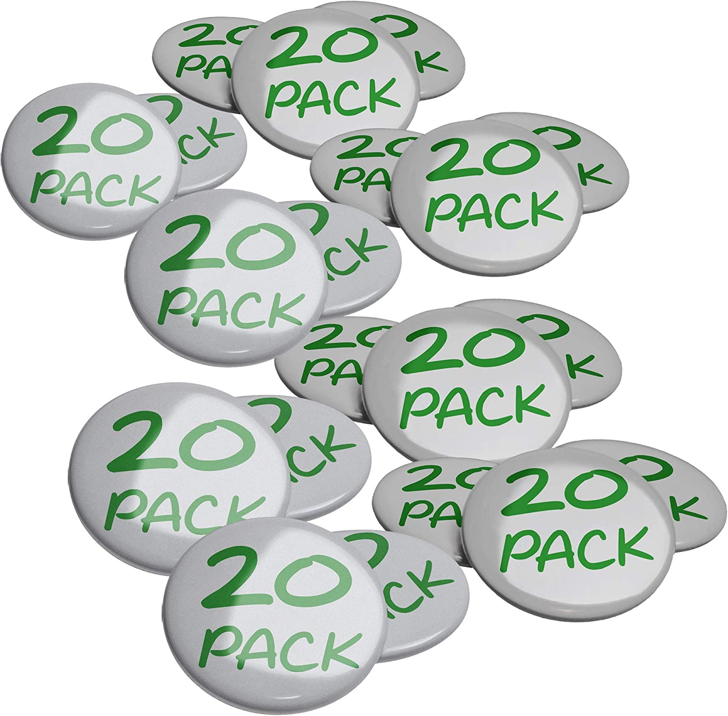 Custom Pin-Back Buttons Max 81% OFF - Add Your Picture Own Photo New sales Logo or