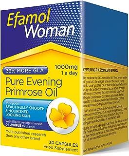 Efamol Evening Primrose Oil 1000mg 30 caps