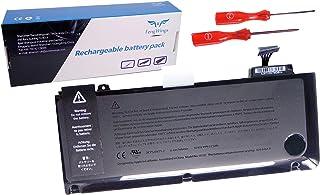 FengWings® 10.95V 63.5Wh 6000mAh A1322 Reemplazar batería para Apple Macbook Pro 13