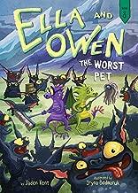Ella and Owen 8: The Worst Pet (8)