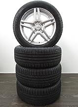 Mercedes-Benz Clase V de W447Vito, Viano W63917pulgadas Llantas Verano ruedas nuevo