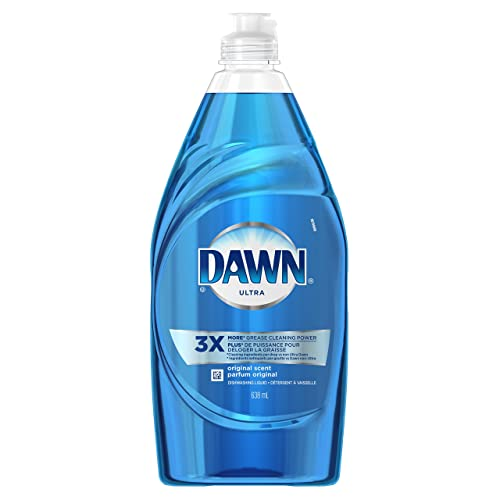 Dawn Soap, Blue, 21.6 Fl Oz , 2 pk