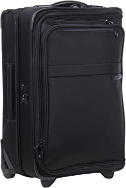 Briggs & Riley Baseline - Domestic Carry-On Upright Garment Bag