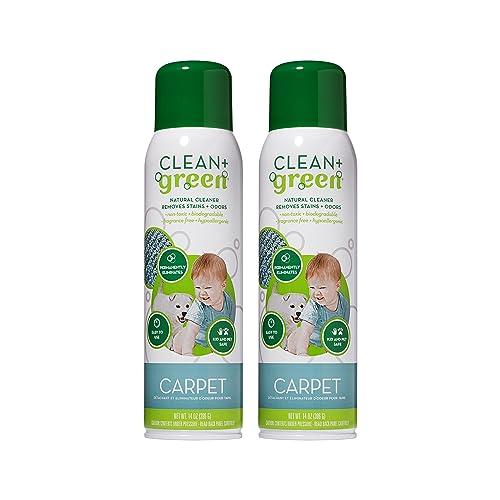 Non-Toxic Natural Carpet Rug Stain Remover, Deodorizer, Odor Eliminator – Multi Purpose