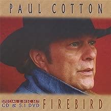 paul cotton firebird