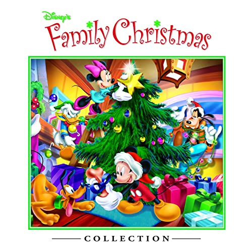 We Wish You a Merry Christmas (Album Version) by The Disney Holiday Chorus on Amazon Music ...