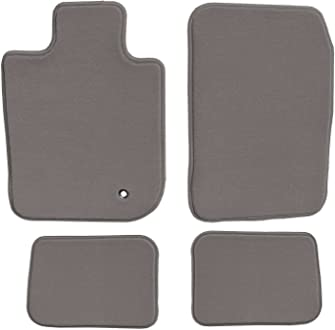1995 GGBAILEY D2845A-F1A-GY-LP Custom Fit Automotive Carpet Floor Mats for 1993 1994 1996 Ford Bronco Grey Loop Driver /& Passenger