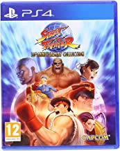 Street Fighter: 30th Anniversary Collection for PS4