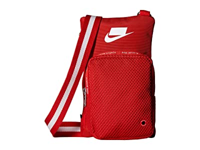 Nike Sport Small Items Bag (University Red/Summit White/Summit White) Bags