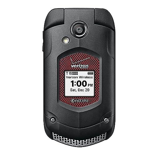 Kyocera Flip Phone: Amazon com