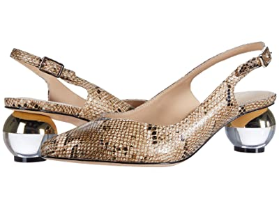 Rachel Zoe Berry (Metallic Snake) Women