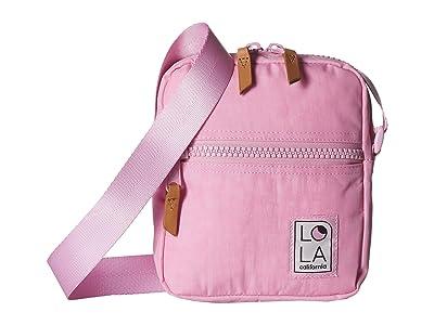LOLA Starlight Crossbody (Peony) Handbags