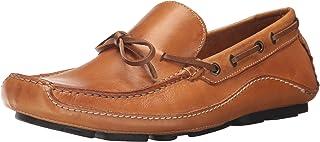 حذاء رجالي بدون كعب من جورجيو بروتيني موديل تايلور للقيادة
