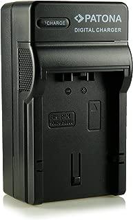 Cargador de batería de alimentación para Panasonic Lumix dmc-fz7 dmcfz 7