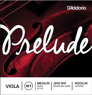 Best prelude violin strings Reviews