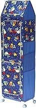 Amardeep and Co XXL Multipurpose Toy Box, Blue