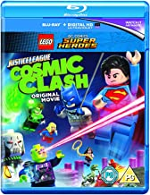 Lego: Justice League - Cosmic Clash 2016 Region Free