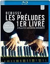 Les Preludes-1er Livre
