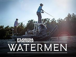 Florida Sportsman Watermen - Season 1