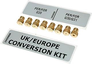Belling Kit de conversion pour four GPL – Pièce d'origine numéro 012860200