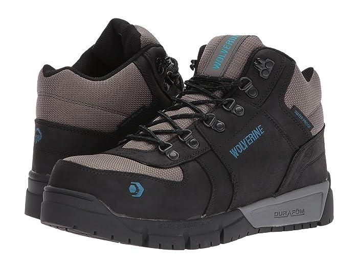 66bce971cda Mauler Hiker CarbonMAX Boot