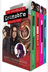 The Arabella Grimsbro Collection Kindle Edition