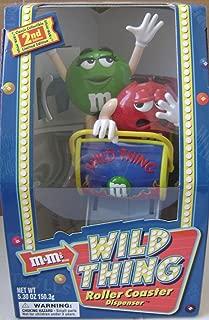 Best m&m wild thing roller coaster dispenser Reviews