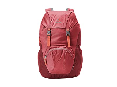 Deuter Junior (Cardinal/Maroon) Bags