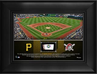 Pittsburgh Pirates Framed 5