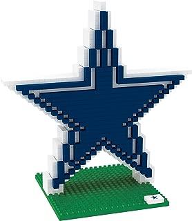 Dallas Cowboys 3D Brxlz - Logo