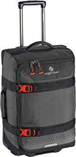 Expanse Wheeled Duffel Carry On Rolling