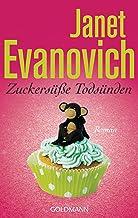 Zuckersüße Todsünden: Ein Lizzie-Tucker-Roman 1 (German Edition)