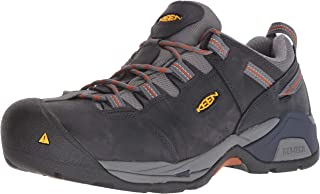 KEEN Utility Men's Detroit XT Steel Toe Industrial Shoe