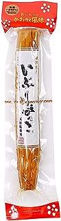 桜食品 秋田特産 いぶりがっこ 天日塩使用 4L 1本