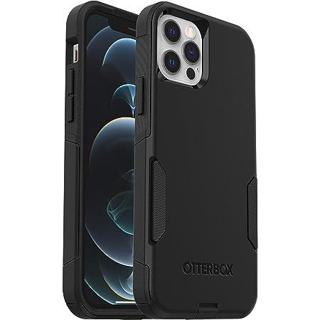 Otterbox Commuter Sturzsichere Schutzhülle Für Apple Iphone 12 Pro Max Schwarz Elektronik