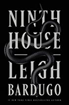 Cover image of Ninth House by Leigh Bardugo