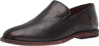 حذاء Chris Venetian Loafer مسطح للرجال من Frye