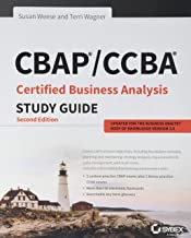Cbap / Ccba Certified Business Analysis Study Guide, Second Edition