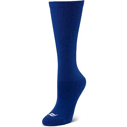 official photos 56cea 904c1 Sof Sole Adult Baseball Socks - Medium - 2 Pair