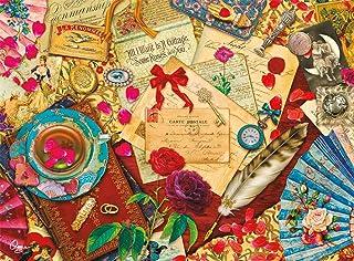 Buffalo Games - Aimee Stewart - A Vintage Love Letter - 1000 Piece Jigsaw Puzzle
