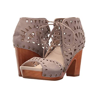 Jambu Simone (Light Taupe) High Heels