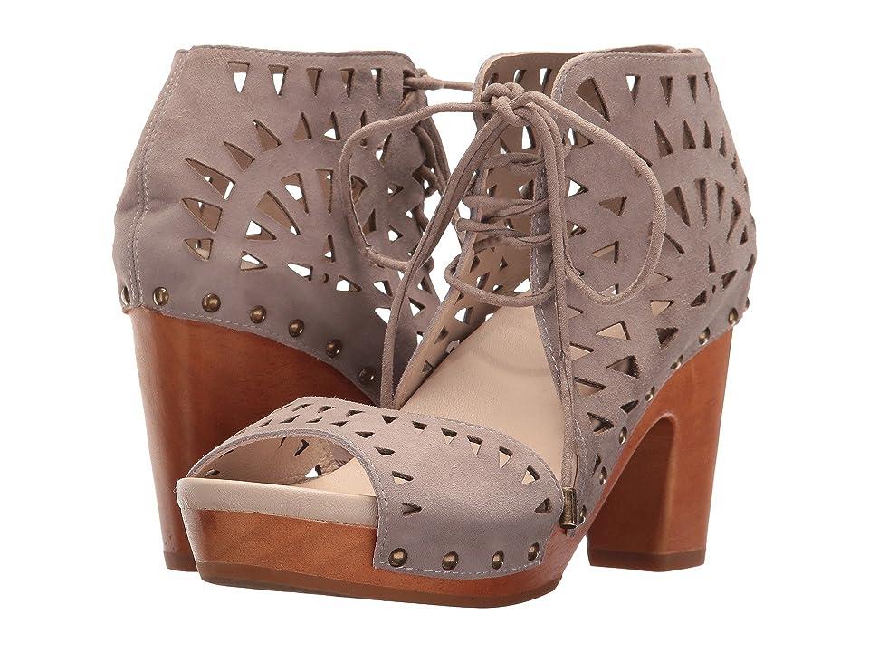Jambu Simone (Light Taupe) High Heels