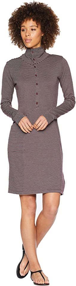 Long Sleeve Kanab HW Dress
