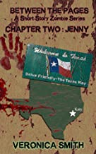 Chapter Two: Jenny (Between the Pages A Short Story Zombie Series Book 2)